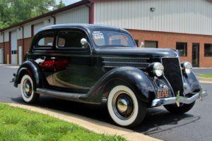 Classic & Antique cars for sale at J & J Auto Brokers in King William, VA.